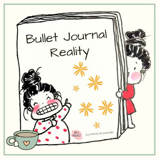Bullet Journal Method Book Indonesia
