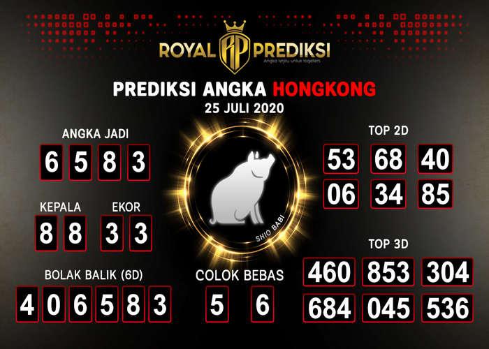Kode syair Hongkong Sabtu 25 Juli 2020 236