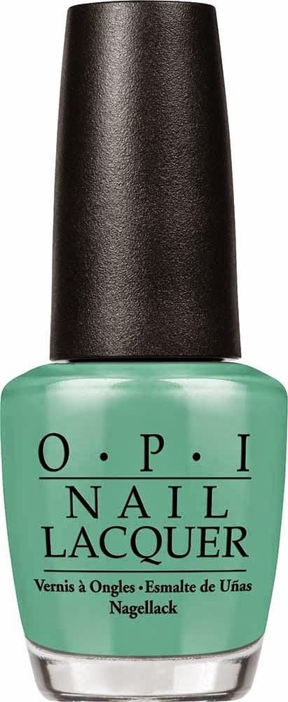 Manicura Nordic con la nueva colección de OPI ~ Trendy and Wild