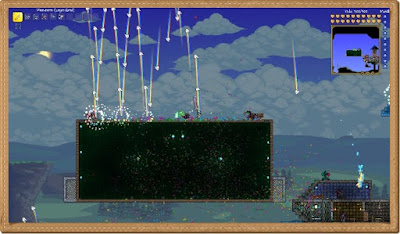 Terraria PC Games Gameplay
