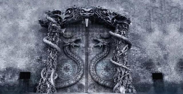 Δέκα αρχαιολογικά μνημεία του κόσμου τα οποία είναι «τυλιγμένα στο μυστήριο» (βίντεο)