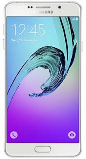 Cara atasi Samsung Galaxy A7 lupa pola & password