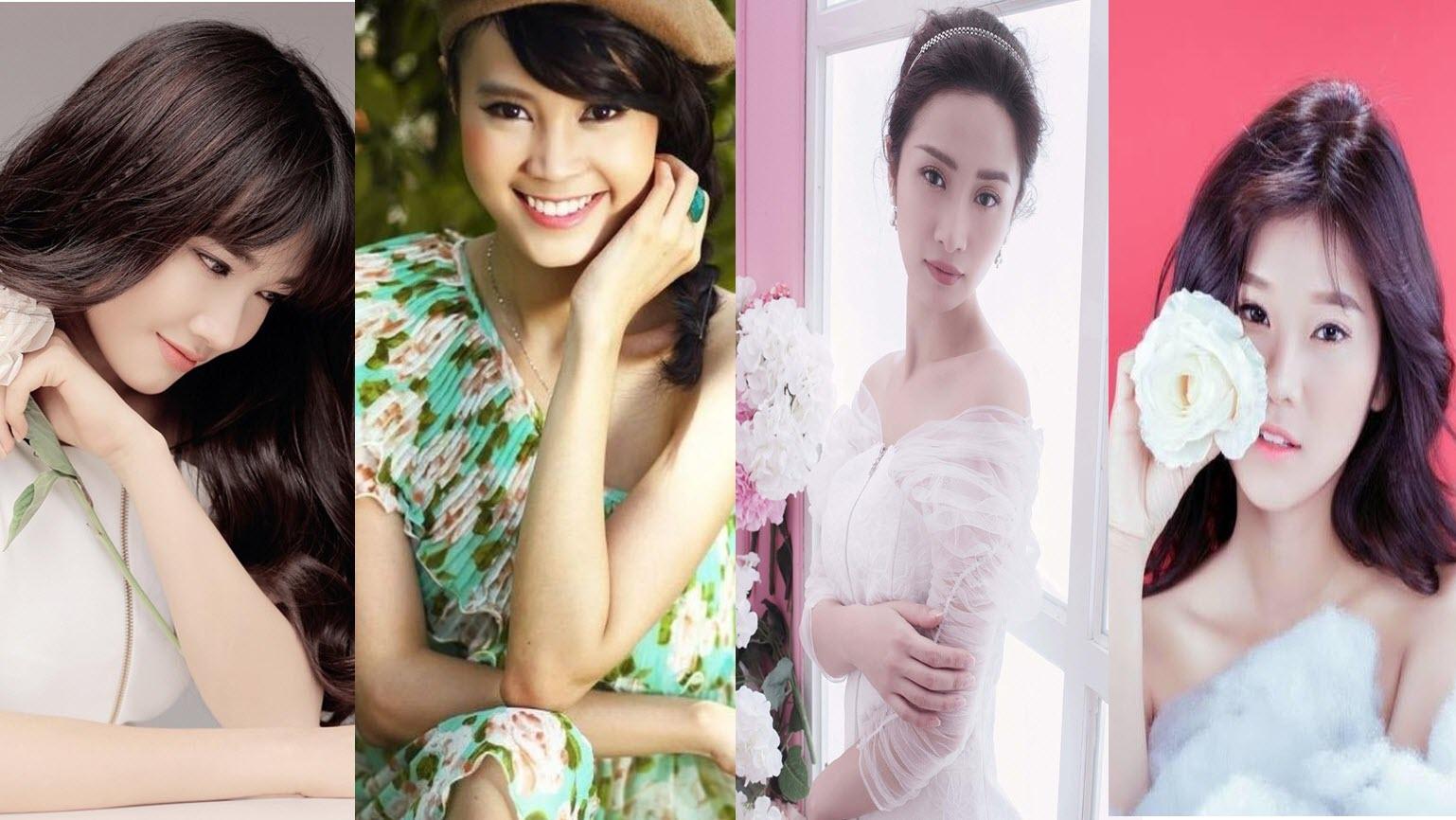 4 sao nữ trẻ xứng đáng với danh hiệu 'Tình đầu quốc dân' của màn ảnh Việt
