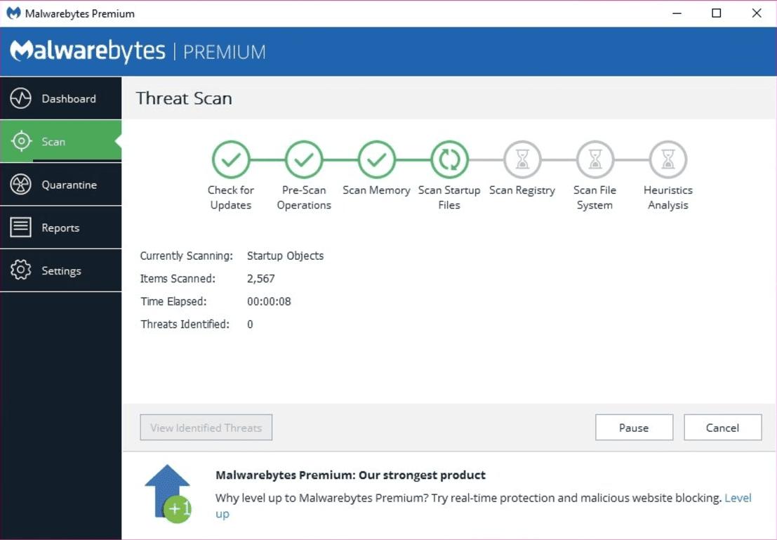 how to reinstall malwarebytes premium