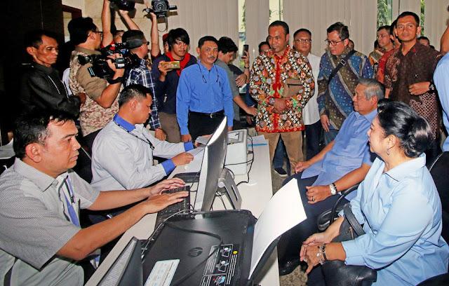 SBY : Saya Laporkan Firman Wijaya karena Cemarkan Nama Baik