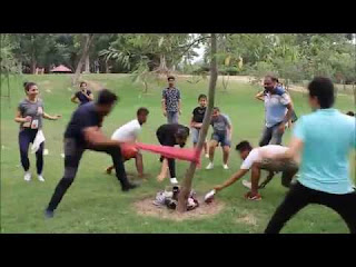 Bandar Killa The Worst Sports Of Childhood