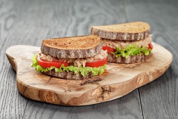 Exemples de repas post-entraînement
