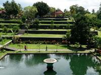 Taman Narmada Lombok ; Info Lengkap 2017