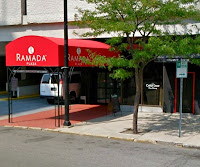 Ramada Inn Cellar Door