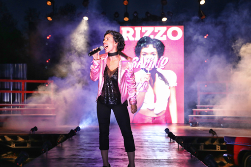 Grease | Serenbe Playhouse | Photo: BreeAnne Clowdus