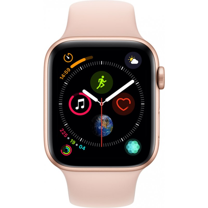 سعر ساعة Apple Watch Series 4 فى عروض مكتبة جرير عروض مكتبة جرير