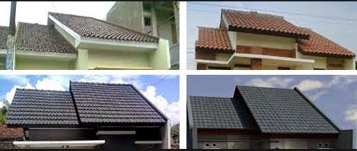 Model Desain Atap Rumah Minimalis Terbaru dan Terlengkap Model Desain Atap Rumah Minimalis Terbaru dan Terlengkap