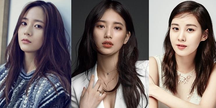 Sàn đấu Kpop nửa đầu 2017: Cuộc chiến của các cô em út tài năng