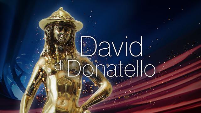 David Di Donatello 2018 Vincitori