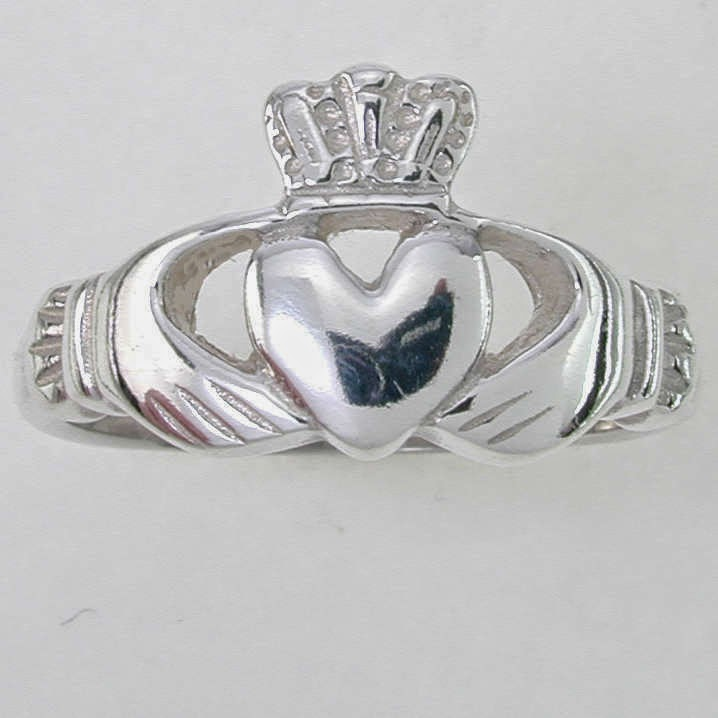 unique celtic wedding rings