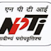 Admission in to MBA (Power Management) in NPTI < 16.3.2015