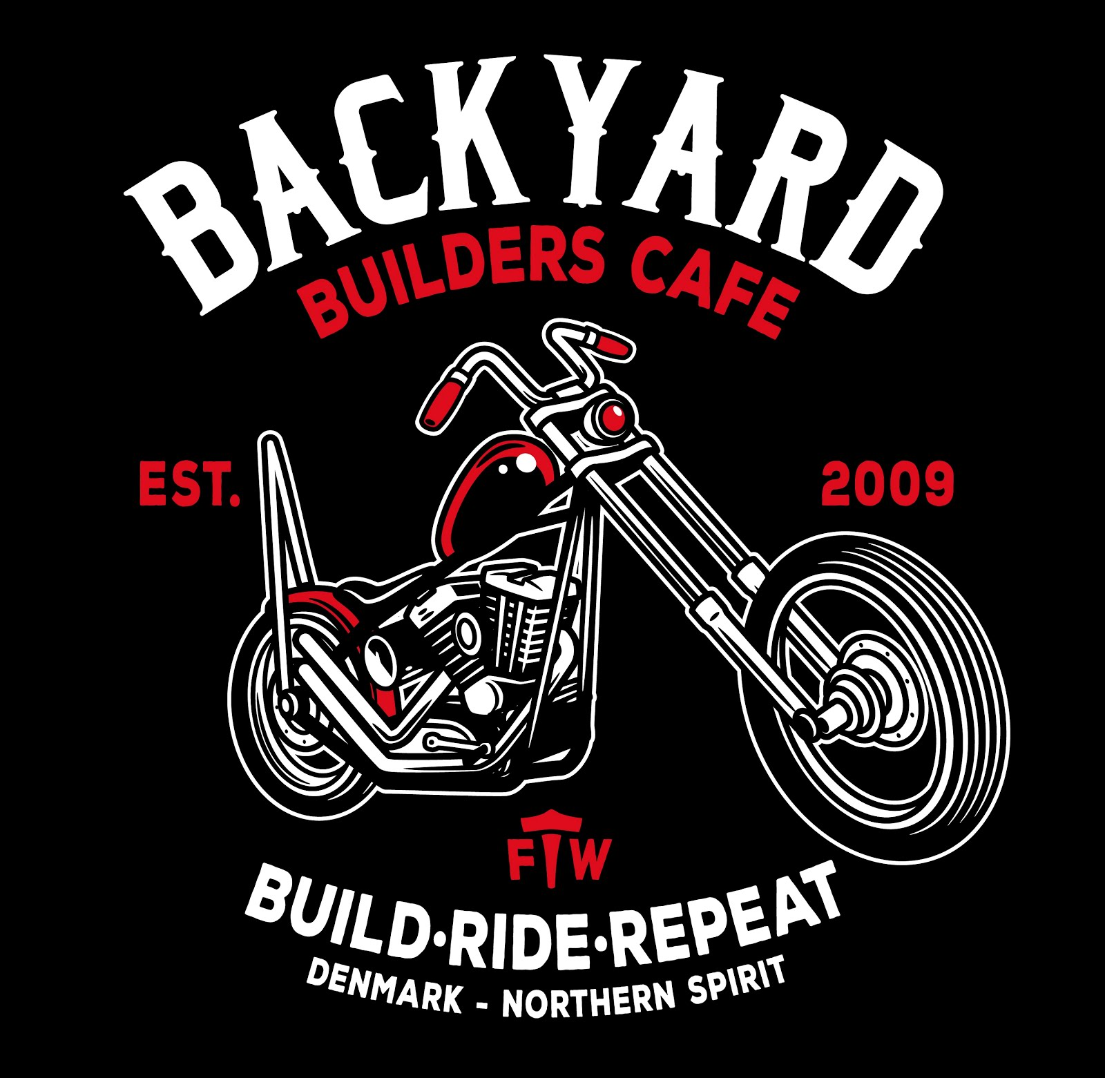 Backyard Builders Cafe...