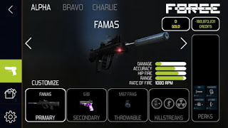 Bullet Force Apk v1.0 b65 Mod (Free Shopping)