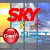 Comparativo de canais HD entre SKY e NET/CLARO.