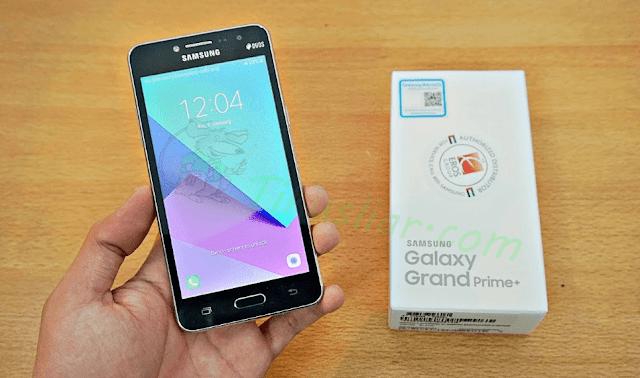 Cara Mengaktifkan Sinyal 4g LTE Samsung Galaxy Grand Prime Plus