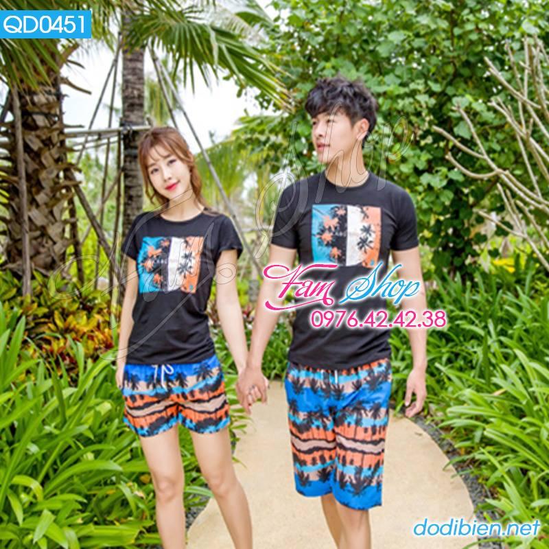 Do doi di bien o duong Nguyen Kha Trac
