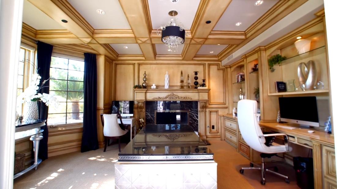 23 Interior Design Photos vs. 604 Gordon Highlands Rd, Glendora, CA Luxury Mansion Tour