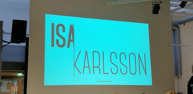 Isa Karlsson