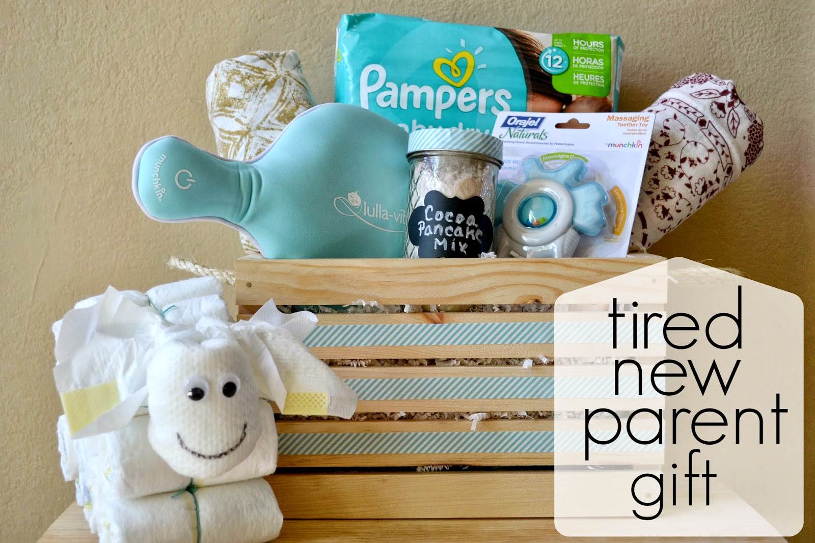 Image result for Good Gifts to Give to New Parents
