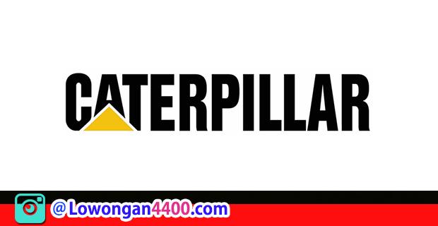 Lowongan Kerja PT. Caterpillar Indonesia Narogong Bogor
