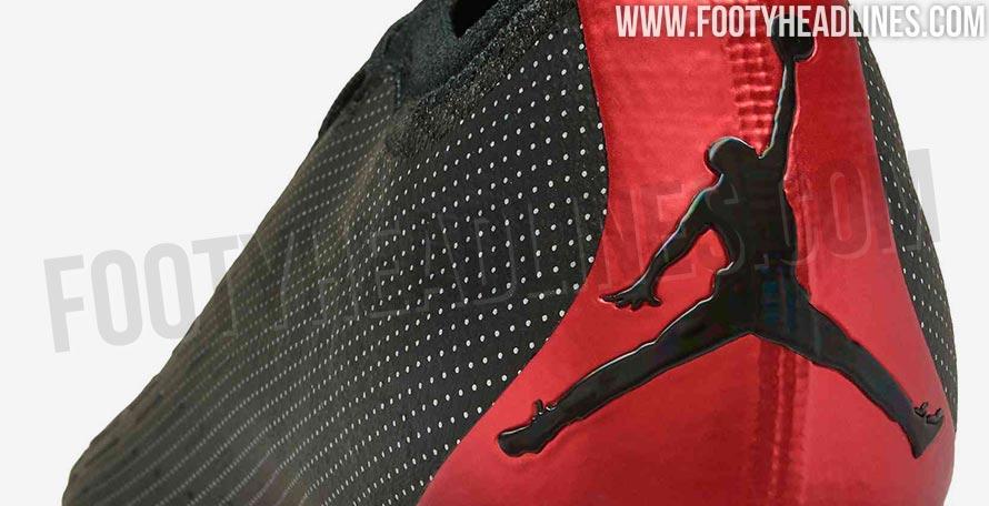 new arrival a3693 52018 Nike x Jordan x PSG Mercurial Boots Leaked   Futbolgrid