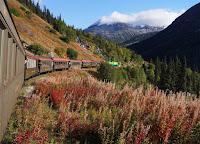 Ruta del Yukon