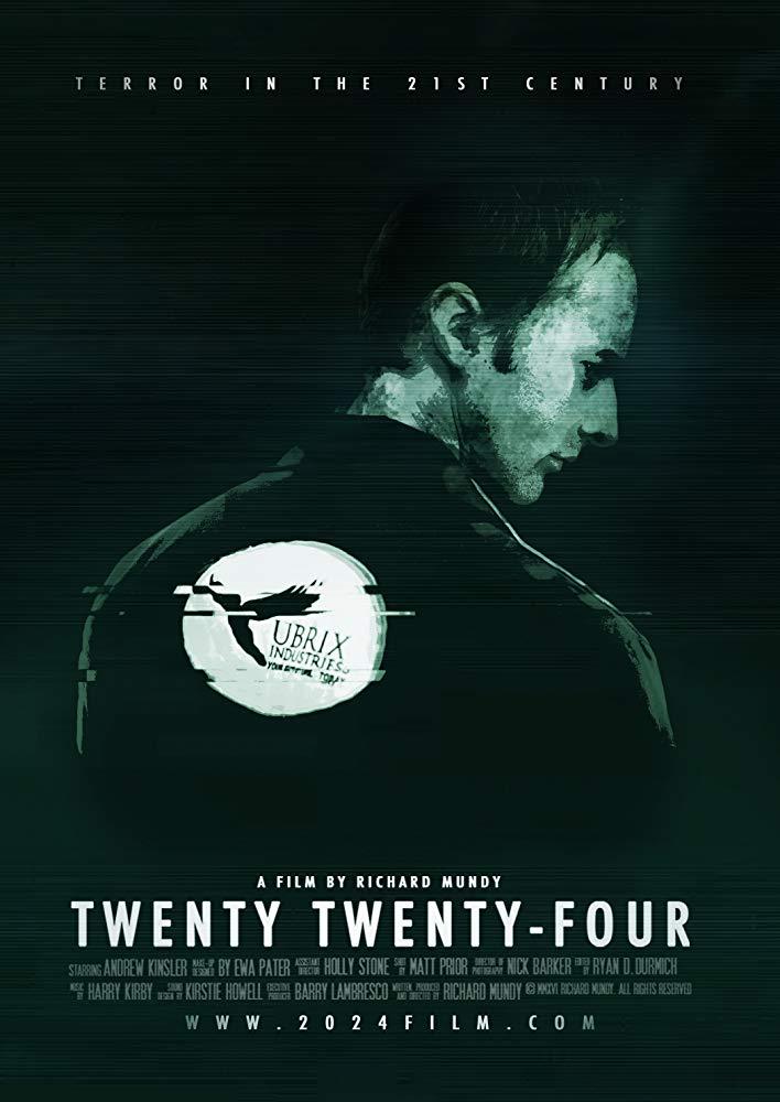 Twenty Twenty-Four 2016 - Full (HD)