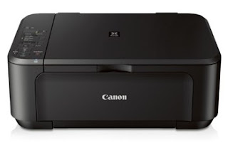 Canon PIXMA MG3222 Built-in AirPrint compatibility allows you to print right from your iPhone, iPad and iPod touch wirelessly and with virtually no setup