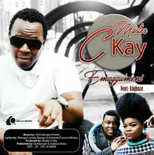 Master C-Kay Feat. Iziqhaza – Emagqumeni