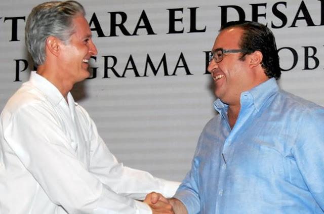 Alfredo del Mazo y Duarte