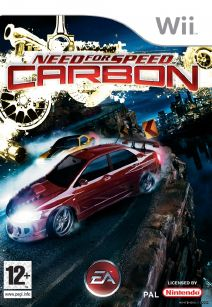 Need For Speed Carbon Download Game Nintendo