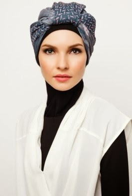 Fesyen Tudung Terkini di Malaysia
