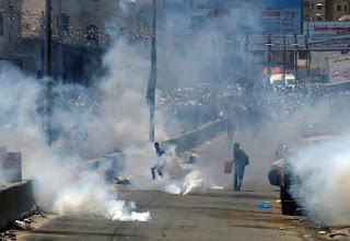 Israel endurece medidas em Jerusalém e confrontos deixam 3 mortos