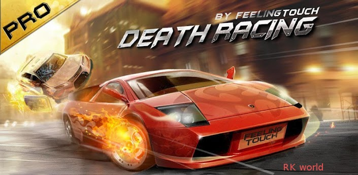Death Race Car Game Free Download For Pc