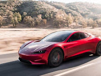 2020 Tesla Roadster Specs (Price, Interior And Horsepower)