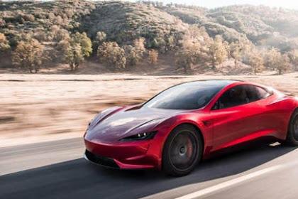 2020 Tesla Roadster Specs (Price, Interior And Horsepower)