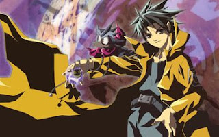 King of Bandit Jing: Seventh Heaven - Ova  03 (Final)
