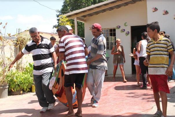 Lo mataron con apenas 12 disparos en la cabeza - Lo querían mucho en Maracaibo