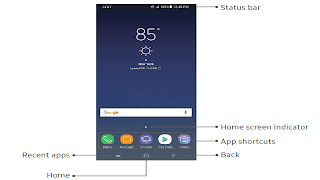 How to Customize Galaxy S8 Active Home Screen