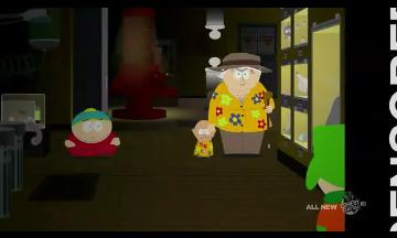 South Park Episodio 14x06 201