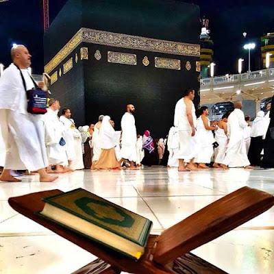 Umroh Ramadhan 2017 Bulan Penuh Ampunan, Seat Terbatas !