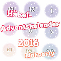 Häkel-Adventskalender Linkparty