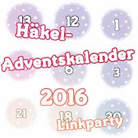 Häkel-Adventskalender Linkparty