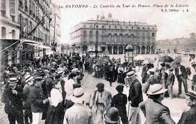avant pays basque