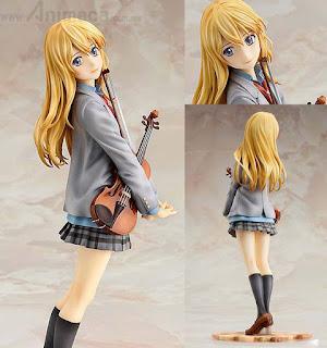 Figura Kaori Miyazono Shigatsu wa kimi no Uso (Your Lie in April,kimiuso)